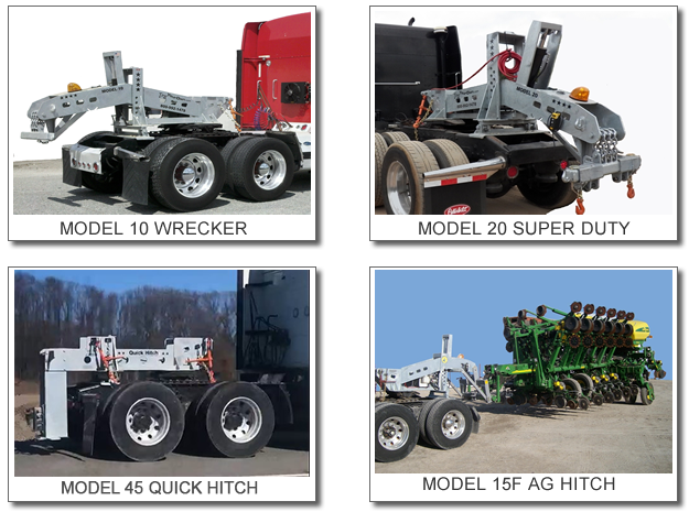 Rent A Truck To Pull A Fifth Wheel Trailer Toronto